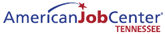 American Job Center Logo.
